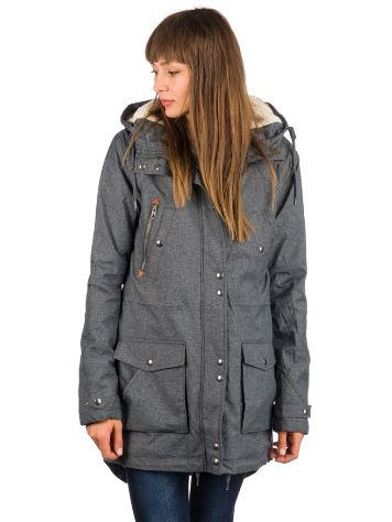 Volcom Walk On By 5K Nuts Jacket