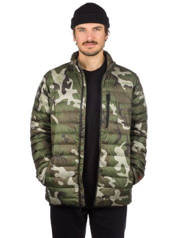 Volcom Puff Puff Give Insulator Jacket