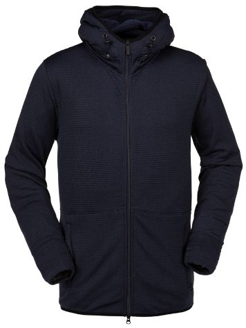 Volcom Polartec Hooded Fleecejacke