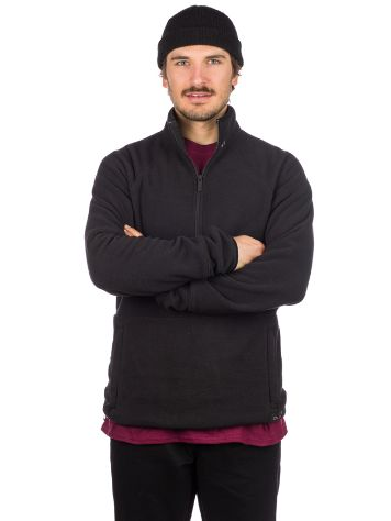 Volcom Polartec 1/2 Zip Sweater