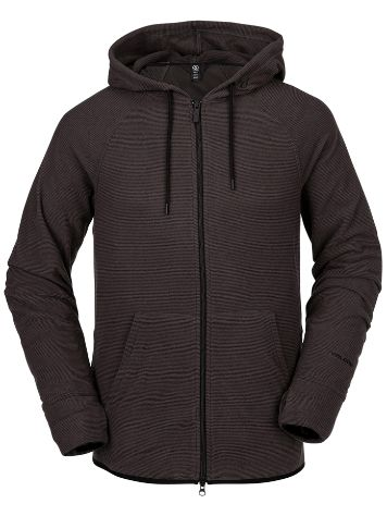 Volcom Polartec Micro Hooded Fleece Pullover
