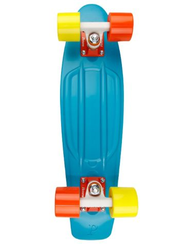 Penny Skateboards Complete 22 Pumpt