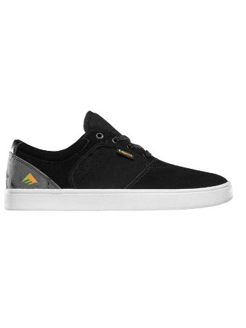 Emerica Figgy Dose X Psockadelic Skate Shoes