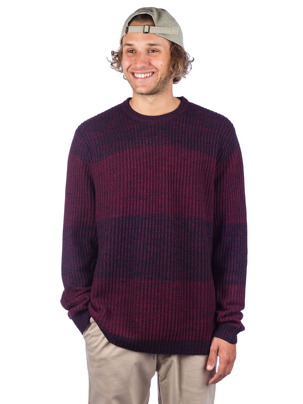 Addition Pullover