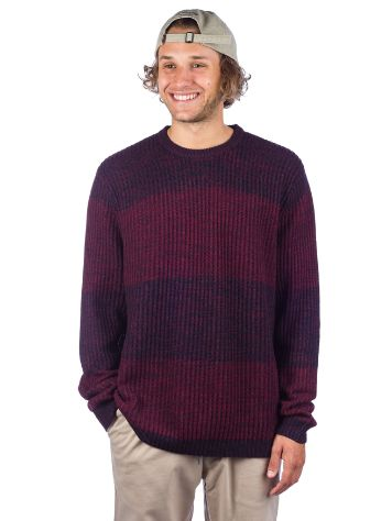Globe Addition Pullover