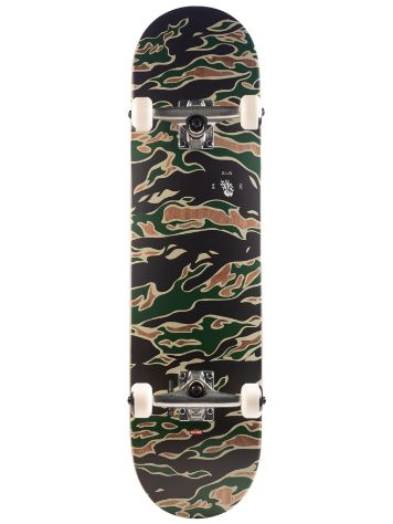 "Globe G1 Full On 8.0"" Skateboard complet"