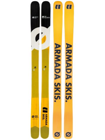 Armada Bdog Edgeless 94mm 172 2020 Skidor