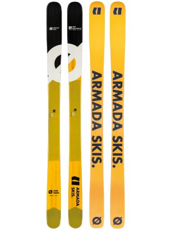 Armada Bdog Edgeless 180 2020 Skis