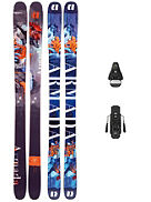 ARV 96 170 + STH2 13 2020 Freeski-Set