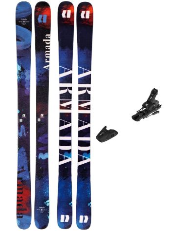 Armada ARV 84 163 + N L10 2020 Freeski-Set