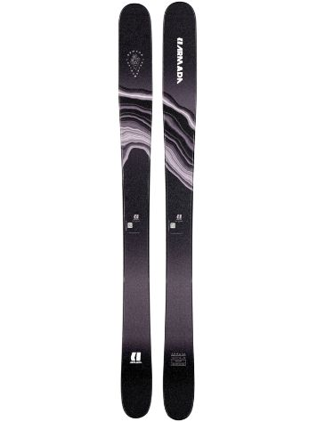 Armada Tantrum 156 2020 Skis