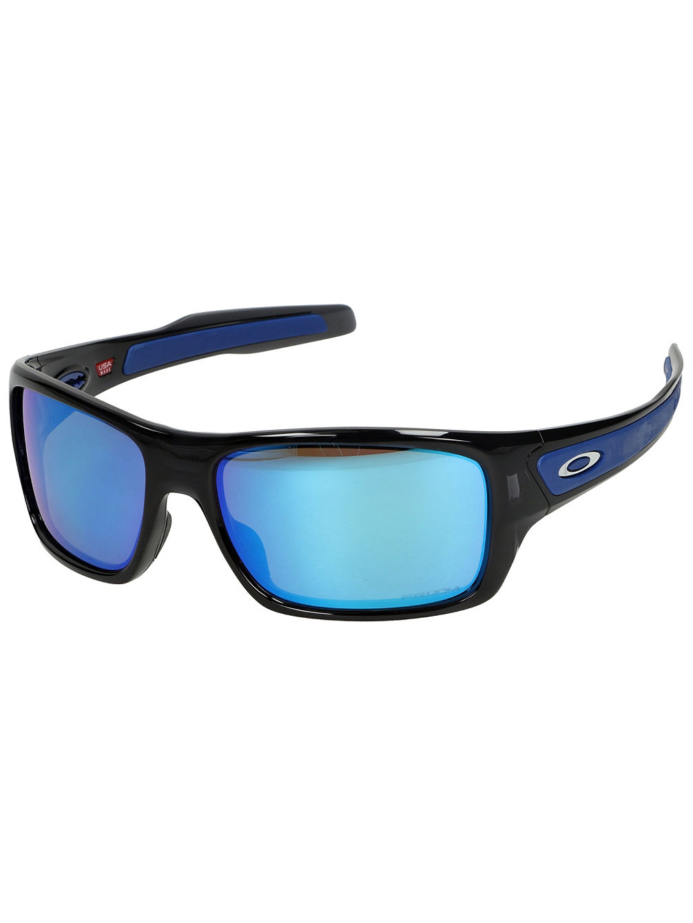 b3becc9de3 Buy Oakley Turbine Black Ink online at blue-tomato.com