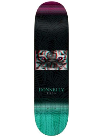 "Real Donnelly Spirit Eyes 8.25"" Skateboard Deck"