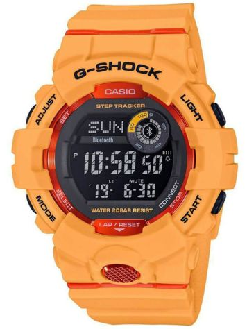 G-SHOCK GBD-800-4ER Montre