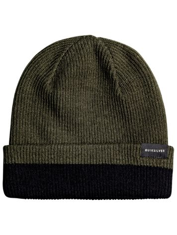 Quiksilver Performed Color Block 2 Gorro