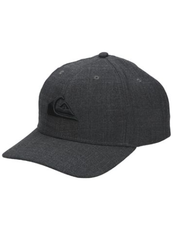 Quiksilver Decades Plus Gorra