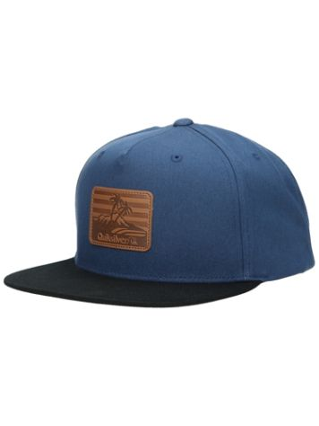 Quiksilver Mountain Rash Cap