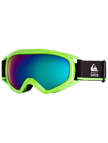 Quiksilver Eagle 2.0 Neon Green