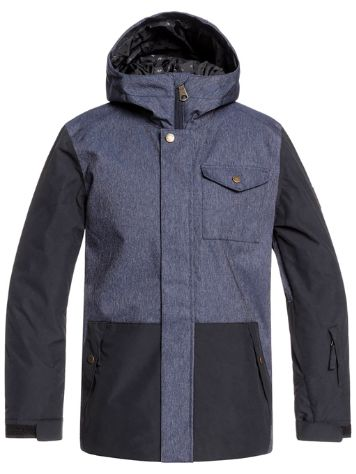 Quiksilver Ridge Jacket