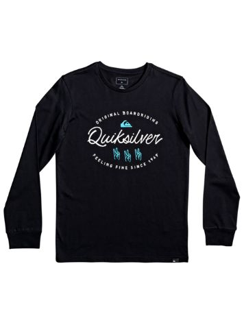 Quiksilver Wave Slaves Long Sleeve T-Shirt
