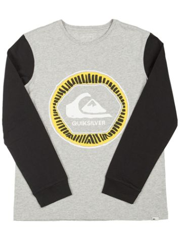 Quiksilver Solar Sun Long Sleeve T-Shirt