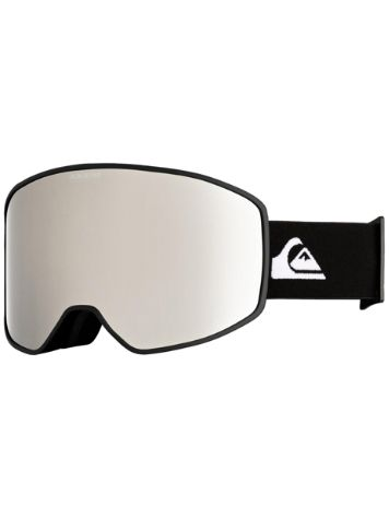 Quiksilver Storm Mirror Black Goggle