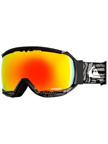 Quiksilver Hubble Travis Rice Black Forest Vibes Goggle