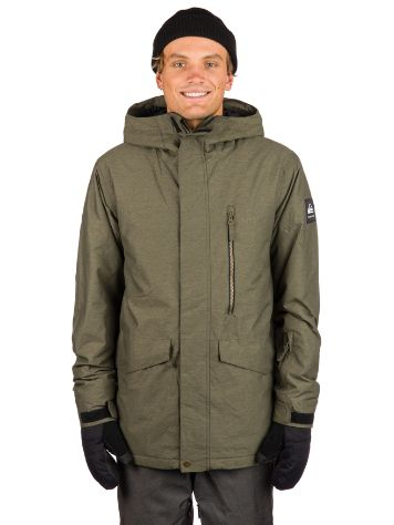 Quiksilver Mission Jacke