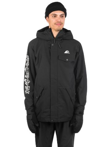 Quiksilver In The Hood Jacket