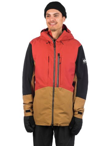 Quiksilver Travis Rice Stretch Chaqueta