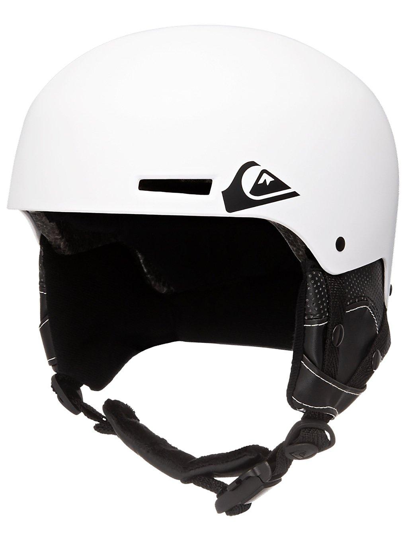 Quiksilver Axis Helmet snow white