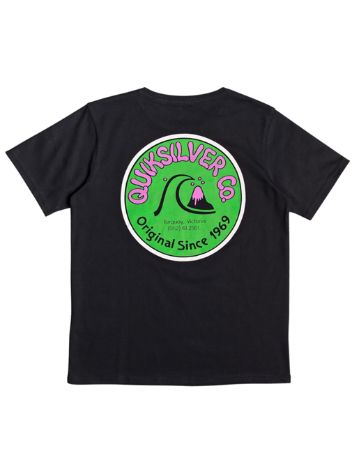Quiksilver Daily Wax T-Shirt