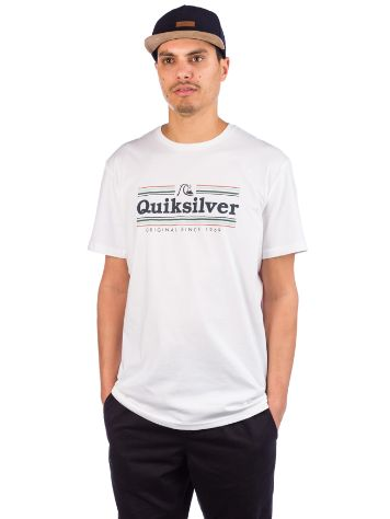 Quiksilver Get Buzzy Tricko