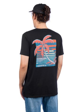 Quiksilver In The Jungle T-Shirt