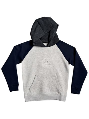Quiksilver Berry Patch Sudadera con Capucha
