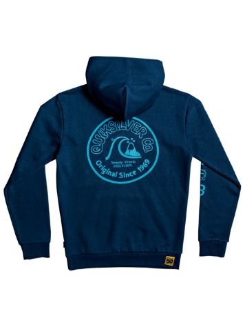 Quiksilver Flanklin Sunset Hoodie