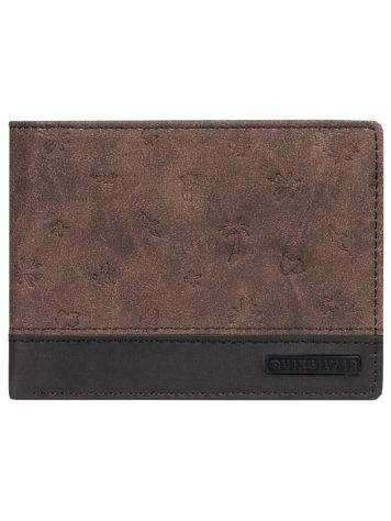 Quiksilver Mini Mo Wallet