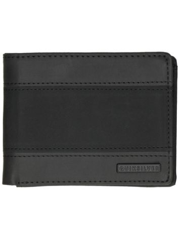 Quiksilver Supply Slim Trifold II Cartera