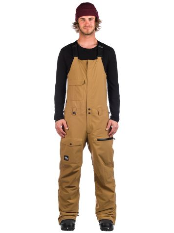 Quiksilver Utility Kalhoty s laclem