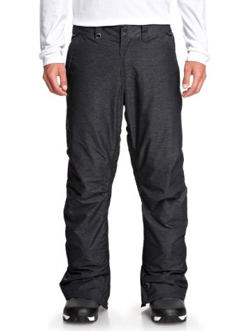 Quiksilver Estate Textured Pantalon