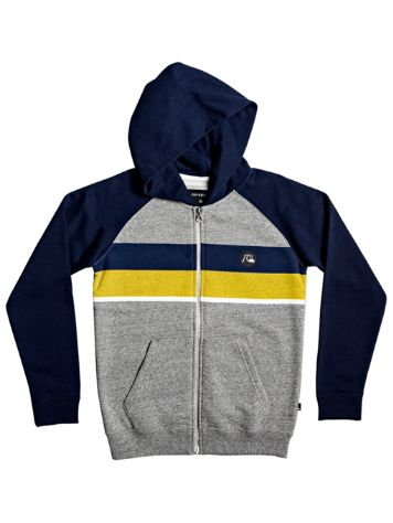 Quiksilver Everyday Screen Zip Hoodie
