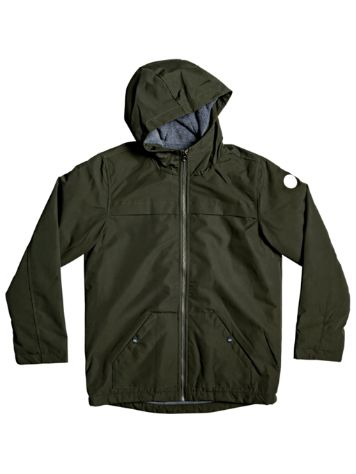Quiksilver Waiting Period Jacket