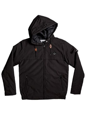 Quiksilver Shoreline Storm Fleece Jacket