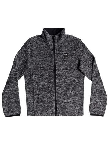 Quiksilver Butter Giacca in Pile