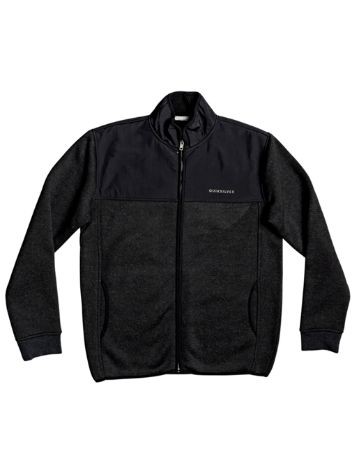 Quiksilver Keller Mix Fleece Jacket