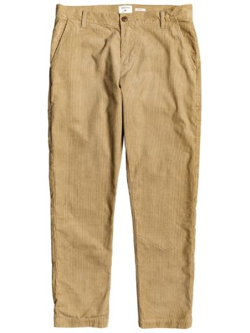Quiksilver Disaray Cord Pants