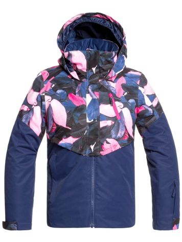 Roxy Frozen Flow Jacke