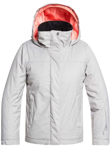 Roxy Jetty Solid Jacke