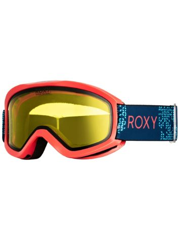 Roxy Day Dream Bad Weather Living Coral Gafas de Ventisca