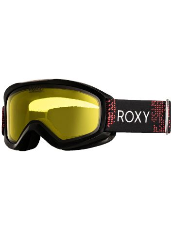 Roxy Day Dream Bad Weather True Black Goggle